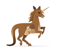 Melbourne Unicorn
