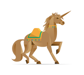 Dubai Unicorn