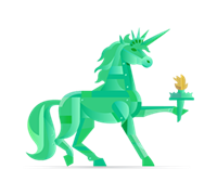 New York Unicorn