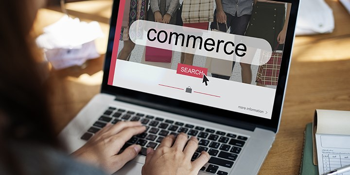 Digitas COMMERCE
