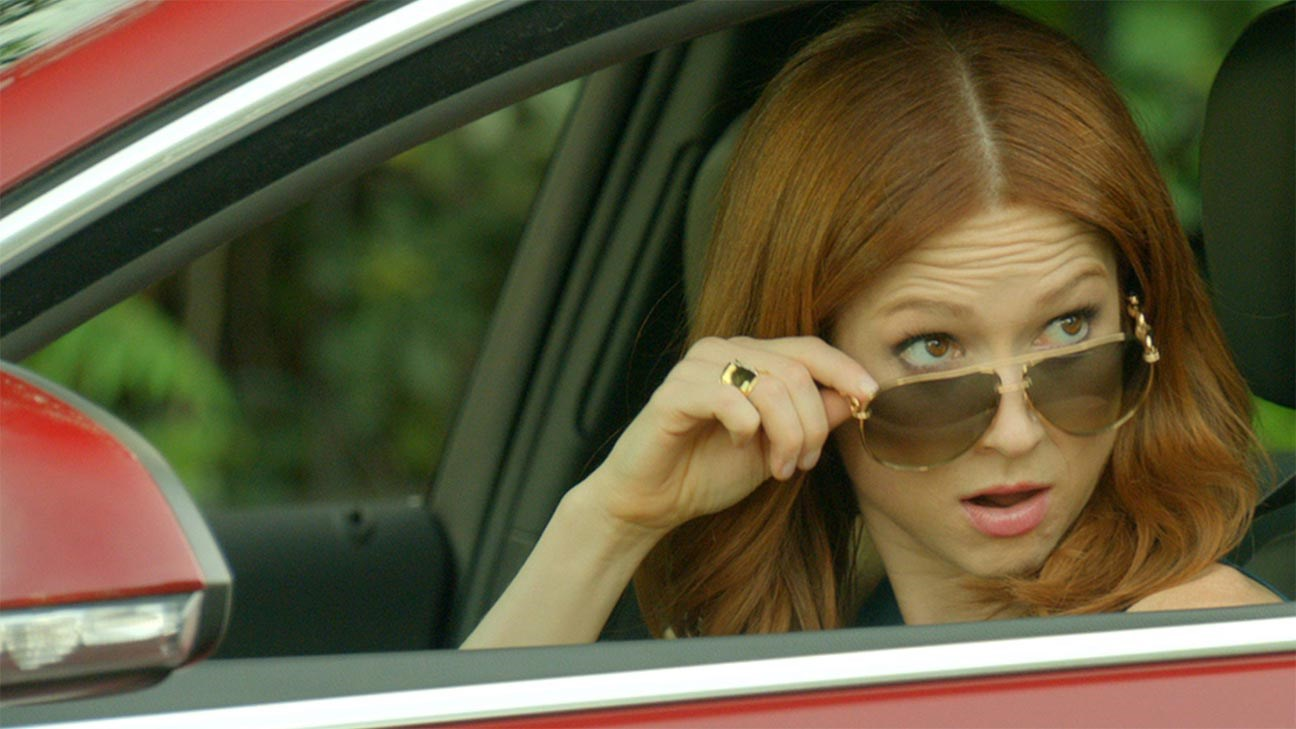 Our Challenge Was To Make Buick Feel Fresh Again With A Commercial That Would Eal Younger Aunce We Turned Ellie Kemper