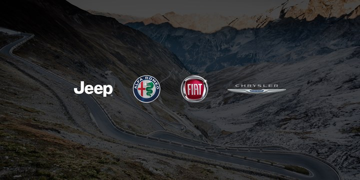 Fiat Chrysler Automobiles Connected Marketing Ecosystem