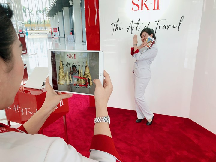 SK-II SK-II - The Art of Travel